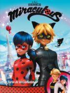 la furia de la climatika! (miraculous. ladybug comic) (cat)-9788448848446