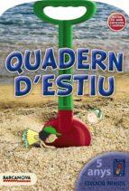 quadern d estiu el petit univers p.5 9788448923846