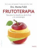 frutoterapia: descubre los beneficios de la fruta-montse folch-9788449330346