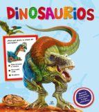 dinosaurios 9788466226646
