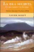 la isla secreta: un recorrido por islandia (premio grandes viajer os 2002)-xavier moret-9788466606646