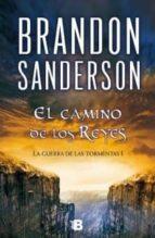 el archivo de las tormentas 1: el camino de los reyes-brandon sanderson-9788466647946