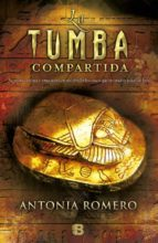 la tumba compartida antonia romero 9788466652346