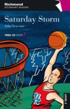 rsr 2 saturday storm + cd 9788466812146