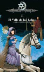crónicas de la torre i. el valle de los lobos (ebook epub) (ebook) laura gallego garcia 9788467543346