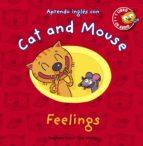 cat and mouse: feelings-stephane husar-loïc mehee-9788467841046