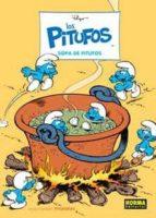 los pitufos 11: sopa de pitufos y. delporte 9788467913446