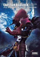capitan harlock: dimension voyage 4-leiji /shimahoshi, kouichi matsumoto-9788467930146