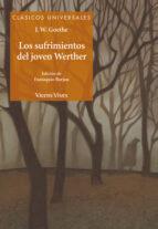 los sufrimientos del joven werther-johann wolfgang von goethe-9788468206646
