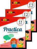practica 1 1º educacion primaria cuaderno de refuerzo proyecto zoom 9788468259246