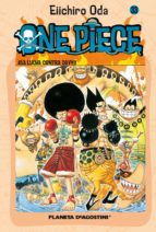 one piece nº 33-eiichiro oda-9788468471846