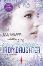 la hija de hierro/travesía de invierno (ebook)-julie kagawa-9788468710846