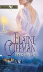 por encima de todo (ebook)-elaine coffman-9788468719146