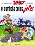 asterix 7:el combate de los jefes rene goscinny 9788469602546