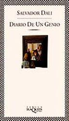diario de un genio (7ª ed.) salvador dali 9788472239746