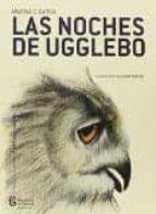las noches de ugglebo-ariadna g. garcia-9788478075546