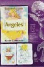jugando con los angeles(incluye un juego de cartas) hania czajkowski 9788478081646