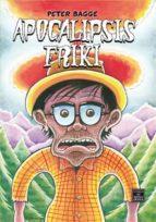 apocalipsis friki (4ª ed) peter bagge 9788478338146