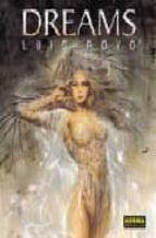 dreams luis royo 9788479049546
