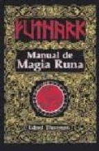 manual de magia runa edred thorsson 9788479101046