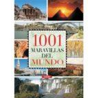 1001 maravillas del mundo 9788479718046