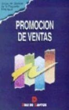 promocion de ventas 9788479781446