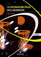 la preparacion fisica en el baloncesto gilles cometti 9788480196246