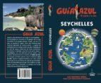 seychelles 2017 (guia azul) 9788480239646