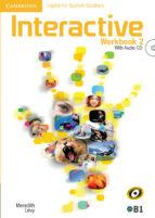 interactive for spanish speakers level 2 workbook-9788483236246
