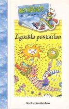 Eguzkia puxtarrian: batua Descargar libros gratis en epub