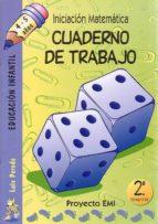 cuadernos de trabajo 2º trimestre (4-5 años)-9788483256046