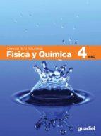 fisica y quimica 4º educacion secundaria-9788483790946