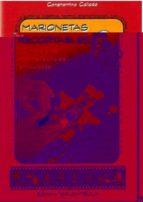 marionetas recortables 2 constantino callado 9788484123446