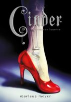 cinder (las crónicas lunares 1) (ebook)-marissa meyer-9788484419846