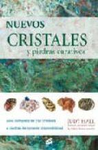 nuevos cristales y piedras curativos-judy hall-9788484451846