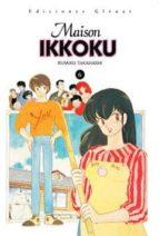 maison ikkoku nº 6-rumiko takahashi-9788484495246