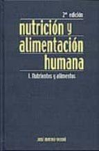 nutricion y alimentacion humana (2 t.): (t. i) nutrientes y alime ntos; (t. ii) situaciones fisiologicas y patologicas (2ª ed) jose mataix verdu 9788484736646