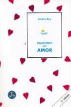 relaciones con amor-sandra ray-9788488066046