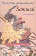 el espiritu indomable del samurai takuan soho 9788489836846