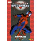 ultimate spiderman 9: irresponsable-brian michael bendis-mark bagley-9788490242346