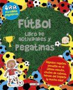 futbol (megactividades)-9788490373446