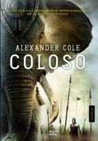 coloso-alexander cole-9788490671146