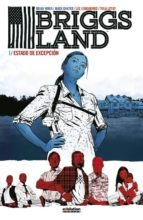 brigg s land 1: estado de excepcion brian wood mack chater 9788490949146