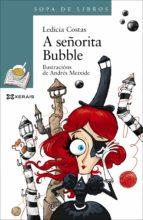 a señorita bubble (gallego)-ledicia costas-9788491212546