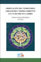 El libro de Ordenación del territorio, urbanismo y medio ambiente autor VARIOS AUTORES DOC!