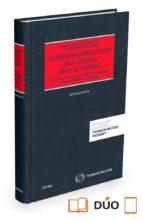 la moderna configuración de la cláusula rebus sic stantibus (duo) (2º edicion) francisco javier orduña moreno luz m. martinez velencoso 9788491526346