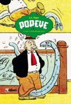 popeye: ¡le toca a usted pelearse con el! e. c. segar 9788492534746