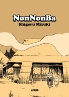 nonnonba-shigeru mizuki-9788492769346