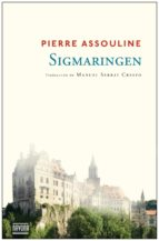 sigmaringen-pierre assouline-9788492840946