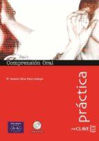 comprension oral + cd (nivel basico) 9788493586546